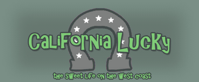 « California Lucky «