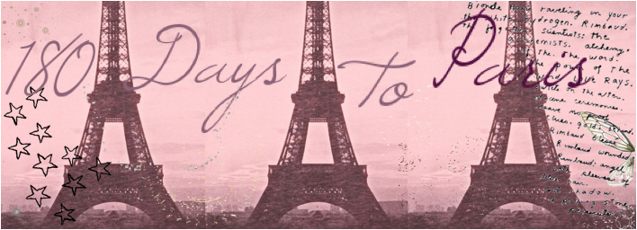 180 Days to Paris