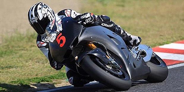 harga motor bekas  honda tes moto gp 1 000cc