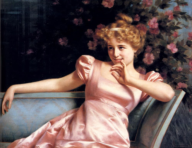 pink dress,satin dress,fashion