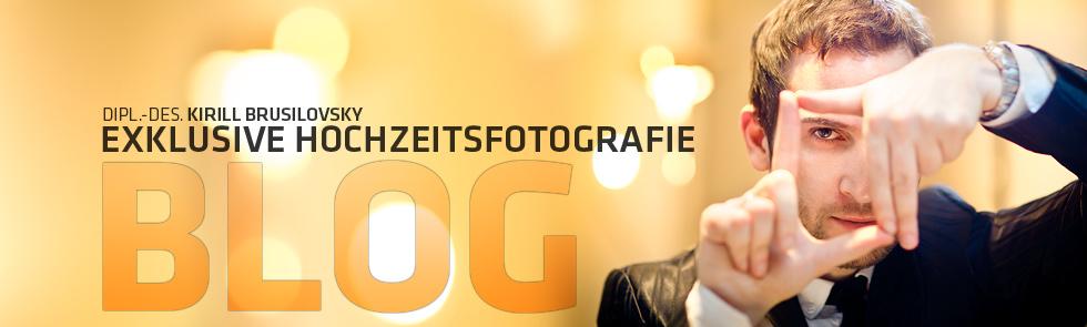 Hochzeitsfotograf Hamburg Dipl.-Des. Kirill Brusilovsky