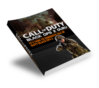 Learn the secrets to rank at the top in Black Ops 2 with this strategy guide