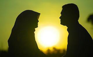 "Drama Aku Isteri Luar Biasa ""Niat Halalkan Cara"""