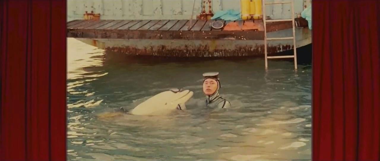 the life aquatic with steve zissou niels koizumi