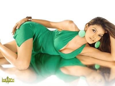Indian Sexy Model Mona Chopra