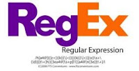 ..Some More Regex Examples Added to Collection