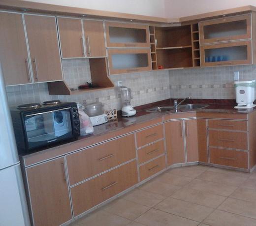 mobilack mueble de cocina con bacha esquinera