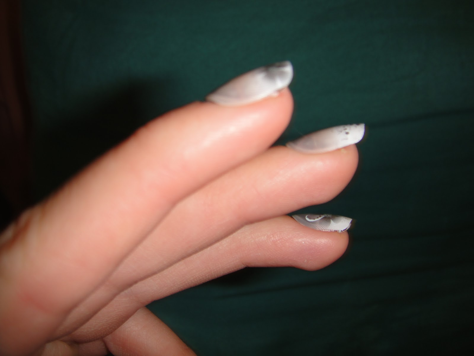 Broadway Nails imPRESS Press-on Manicure in Wink Wink | A Beauty and ...
