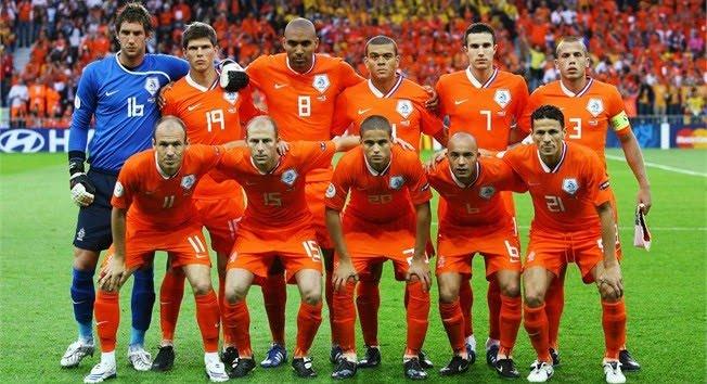 soccer holland football teams - photo #3