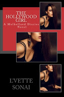 The Hollywood Girl by L'Vette Sonai