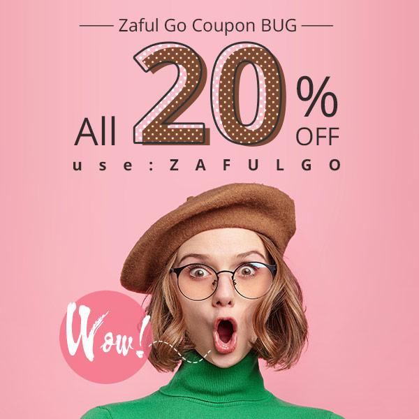 Zaful -20%