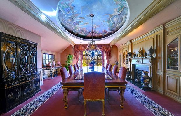 New home designs latest luxury homes interior designs ideas - Luxury homes interior design ...