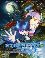 Blue Exorcist: The Movie (2012) [Vose]