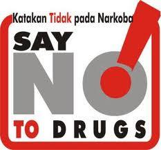 Bahaya Narkoba Untuk Kesehatan
