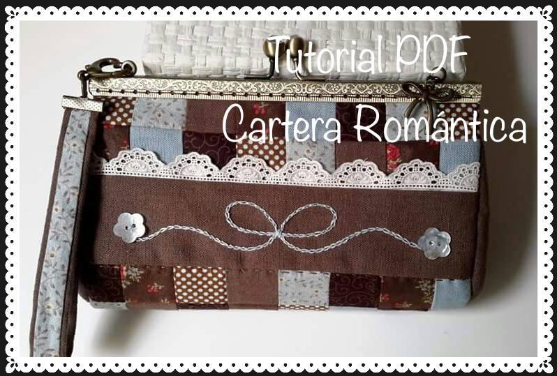 Cartera Romántica.