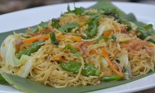 Resep Masakan Mie Bihun Goreng Praktis Dan Lezat