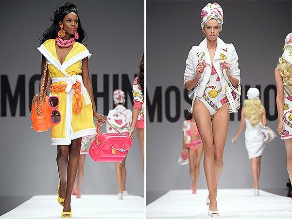Milan Fashion Week_Moschino show 12