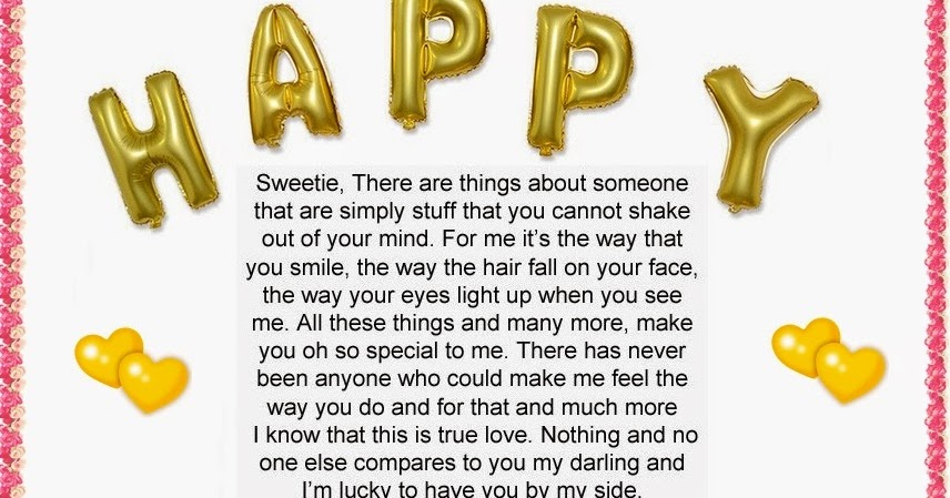 paragraph on happy birthday Happy birthday to a beautiful person inside and out enjoy your day send may the years continue to be good to you happy birthday send .