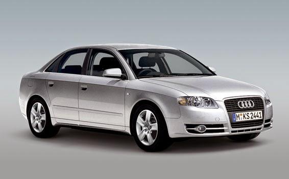 Car profiles audi a4 sedan 2005 2008 motocar reviews