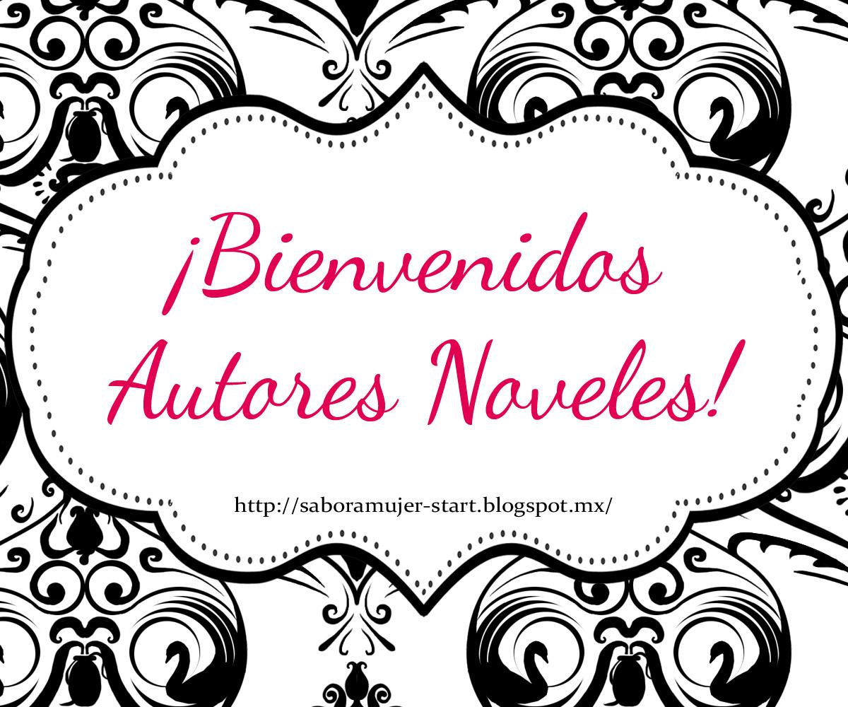 Blog comprometido con los autores noveles