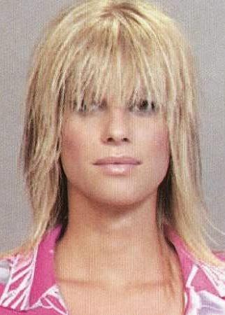 Kapsels blond lang haar 2015