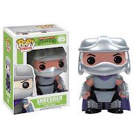 Funko Pop! Shredder