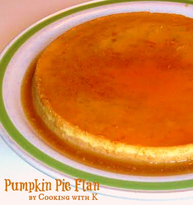 how to cook leche flan without oven