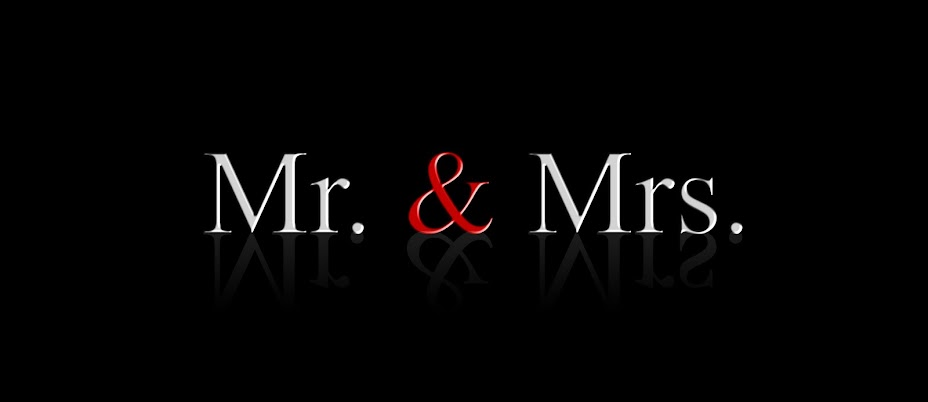 Mr. & Mrs. Film