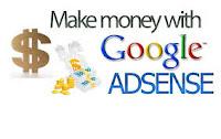 Cara mudah Mendaftar di Google Adsense