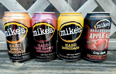 mike's hard lemonade boot campaign (sweetandsavoryfood.com)
