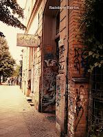 Street Art Berlin - Po