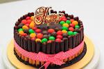 Choc Moist Cake