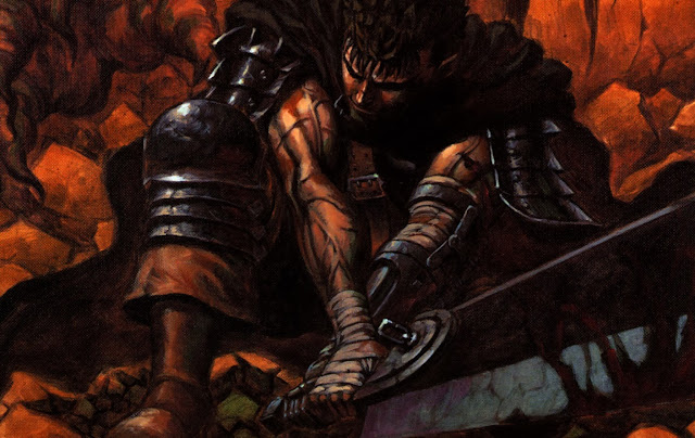 Berserk,anime wallpape,manga