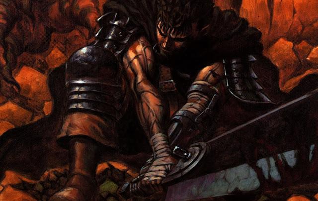 Berserk,anime wallpape,manga