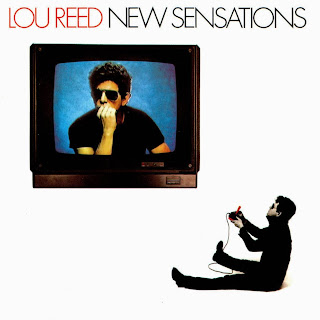 Lou Reed, New Sensations