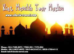 kiat tour muslim