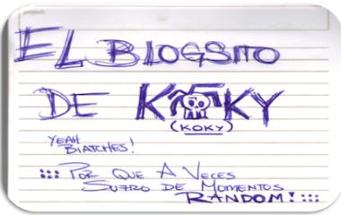 el blogsito de koky