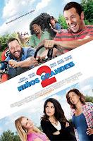 Ninos grandes 2 (2013) online y gratis