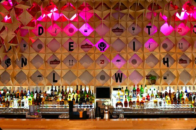 Лучшие бары и ночные клубы Вильнюса