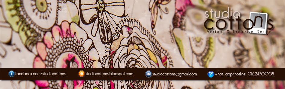 Studio Cottons