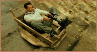 Ek Tha Tiger Salman Khan review story latest release date video songs EID-2012 photos trailer