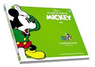 Anos de Ouro de Mickey 5