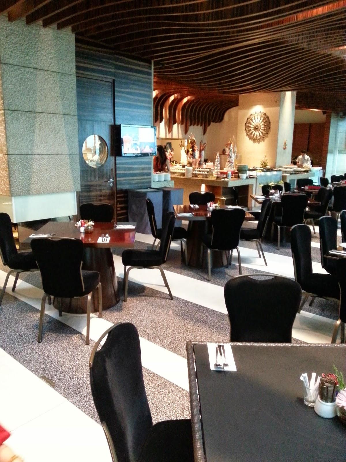 Buffet At Kitchen Art Brasserie Empire Hotel Subang Weekend Treat