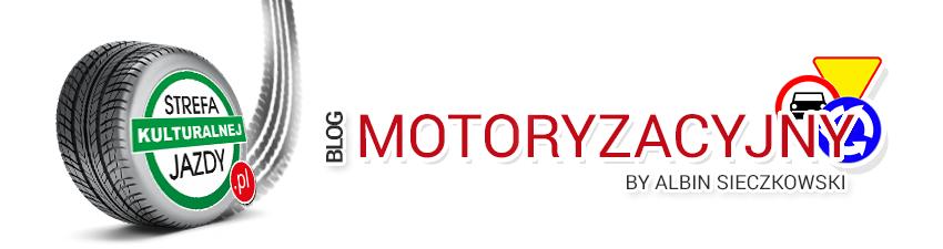 Blog Motoryzacyjny Strefa Kulturalnej Jazdy - Kulturalna Jazda Kulturalny Kierowca Kultura na drodze