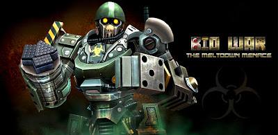 DOWNLOAD Real Steel HD v1.6.3 APK ANDROID FREE
