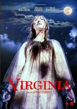 Filme Virgínia