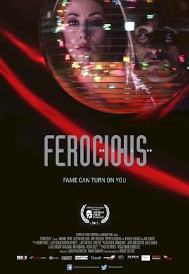 Filme Poster Ferocious DVDRip XviD & RMVB Legendado