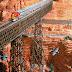 Miniatur Wunderland: el mayor tren en miniatura del mundo