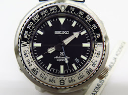 SEIKO SBDC011 - SEIKO FIELDMASTER - AUTOMATIC 6R15 - LBNIB
