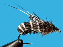 Indonesia Fly Tying indonesia Fly Fishing